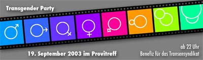 Transgenderparty